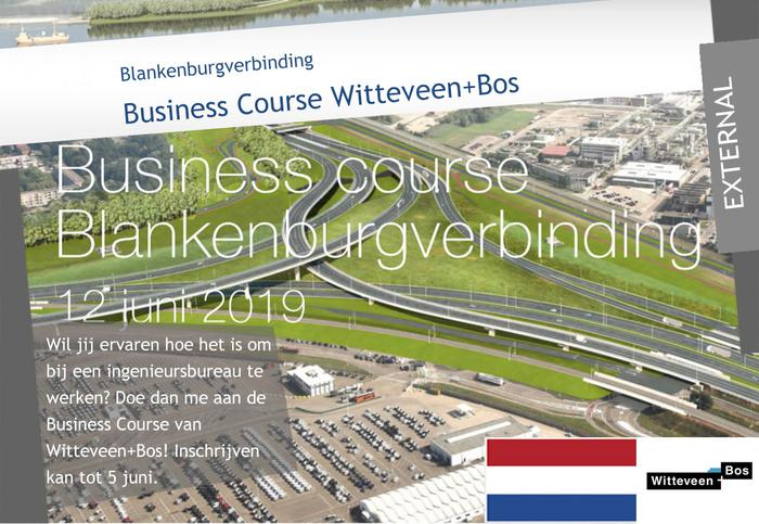 Business Course Witteveen+Bos