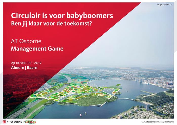 [NL] AT Osborne Management Game 2017