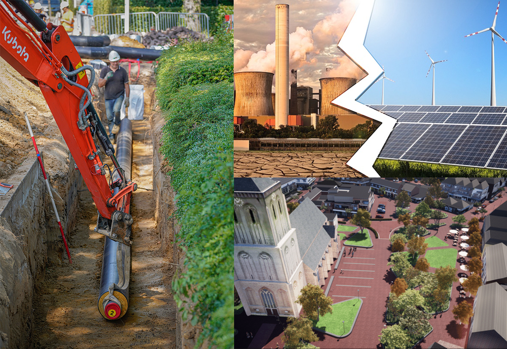 Excursion Energy Transition