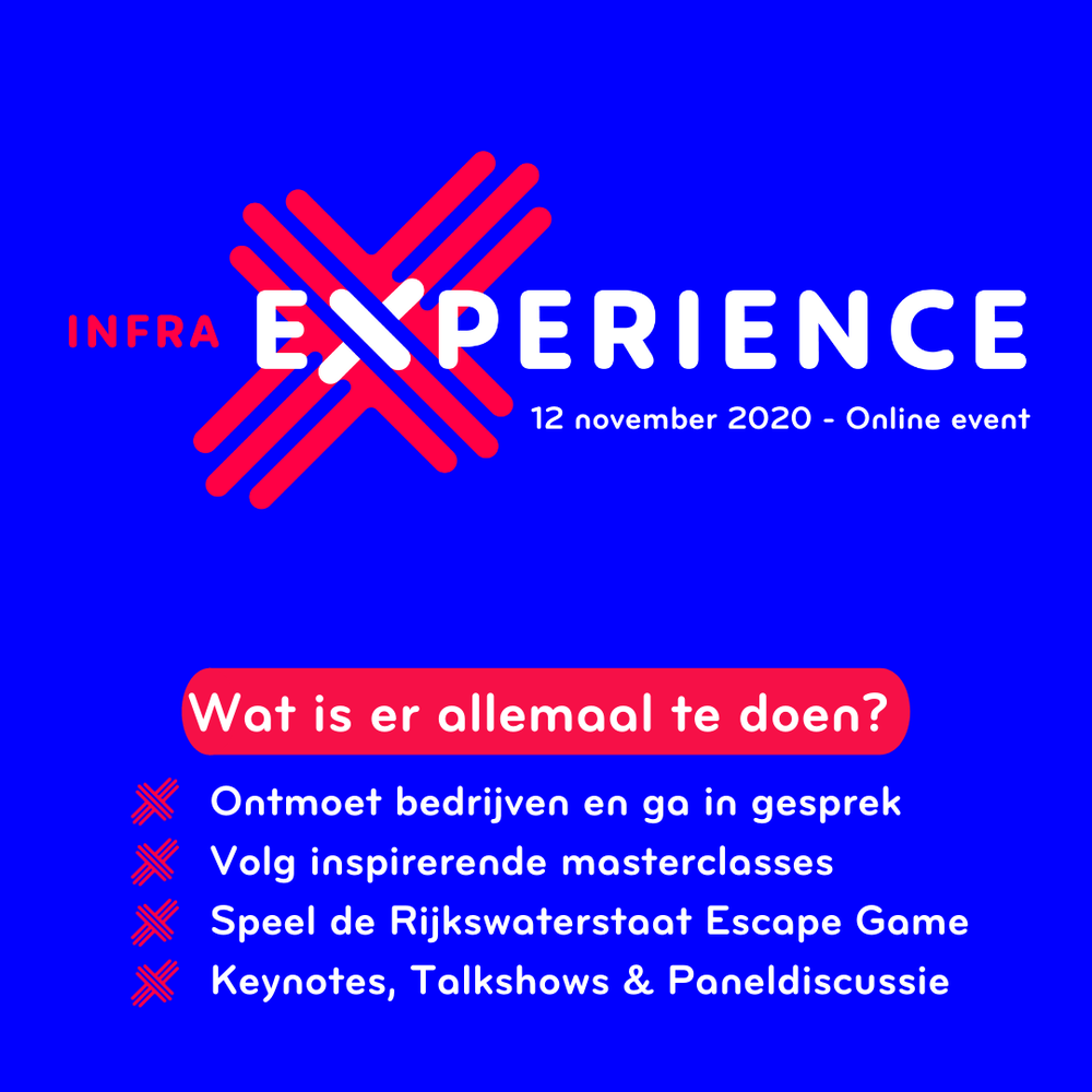 Online InfraExperience
